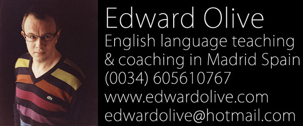 english schools inmadrid