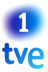 TVE1 actores series