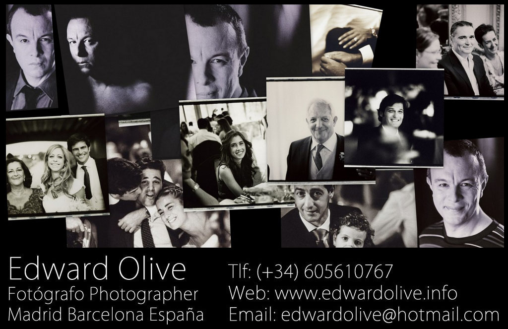portrait studios madrid