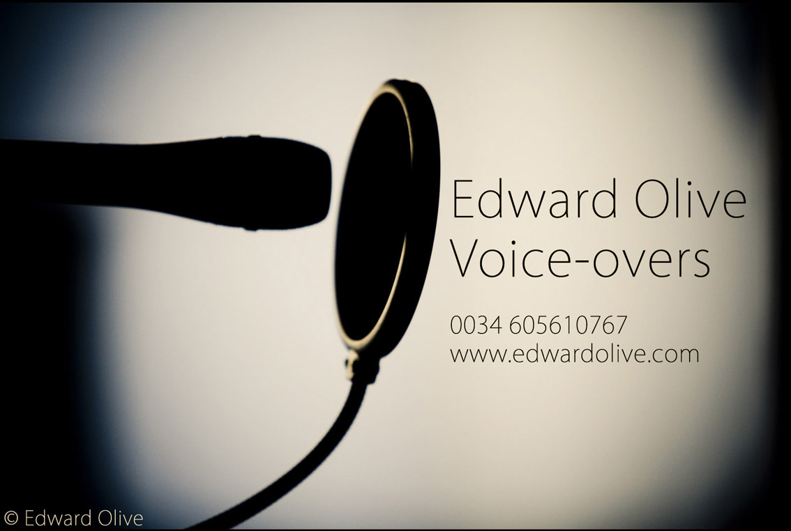 voiceover agency casting