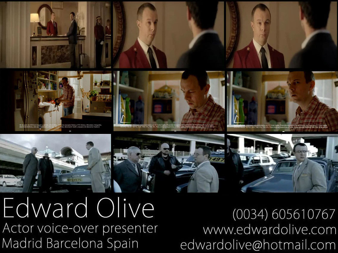 commercials adverts advertising