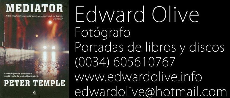 fotografos portadas libros
