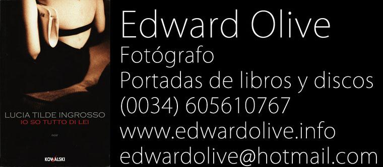 fotografos portadas cd