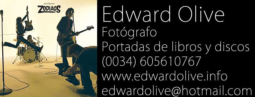fotografos portadas discos