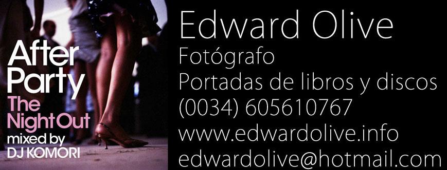 fotografos portadas albumes