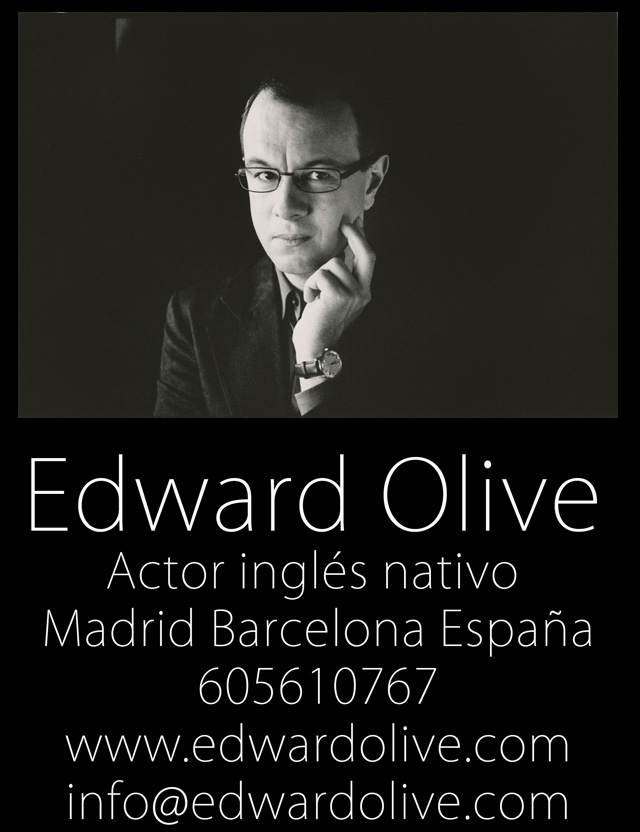 actor ingles españa