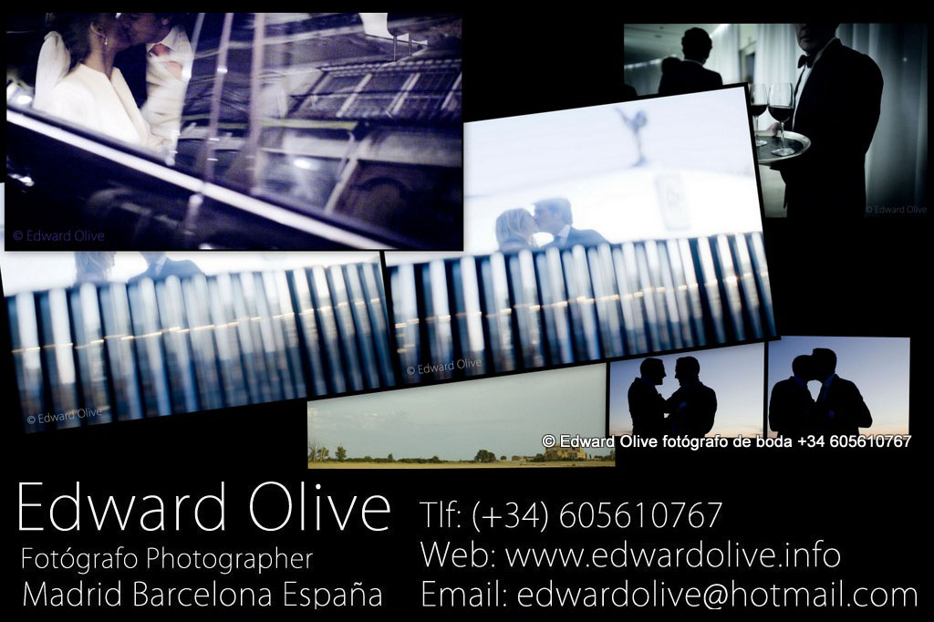 weddings photographers Madrid